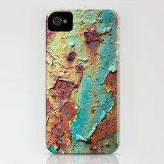 'Rust' Slim Case iPhone (4, 4s)