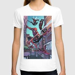 Spider-men T-shirt