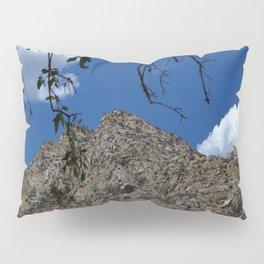 River Bank View Pillow Sham