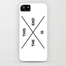 No. 47 iPhone Case