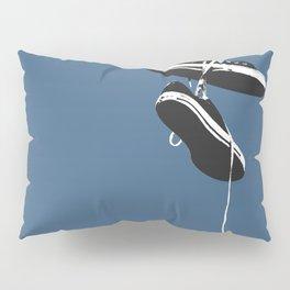 None Chucks Pillow Sham