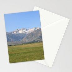 Sawtooth  Stationery Cards