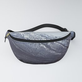 Squid Mountain Fanny Pack