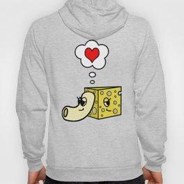Mac -N- Cheese Love Hoody