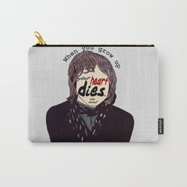 The Breakfast Club - Ally Carry-All Pouch