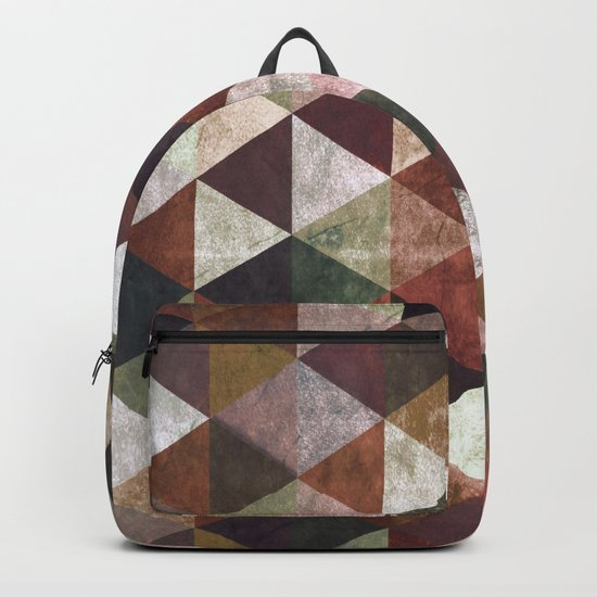 Abstract #829 Backpack