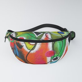 Camuy - Caves in Puerto Rico Fanny Pack