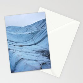 The Freeze Stationery Cards