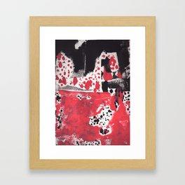 Dalmations Framed Art Print