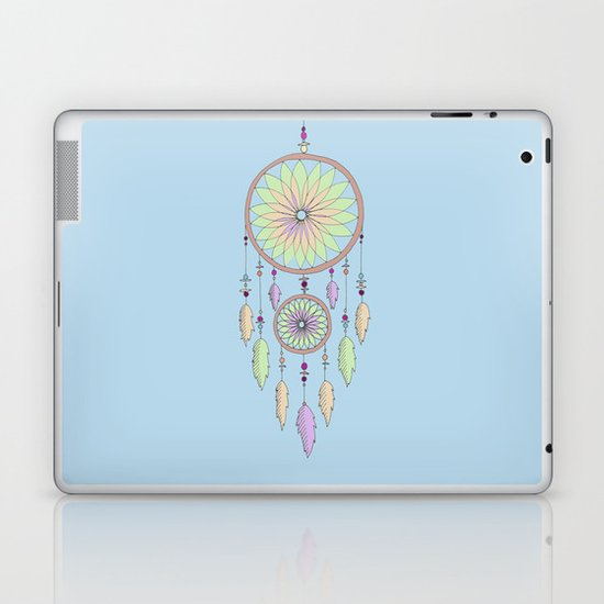DREAM CATCHER V.2 Laptop & iPad Skin