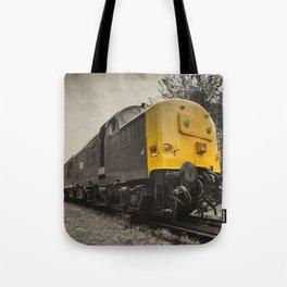 Boscarne Growler  Tote Bag