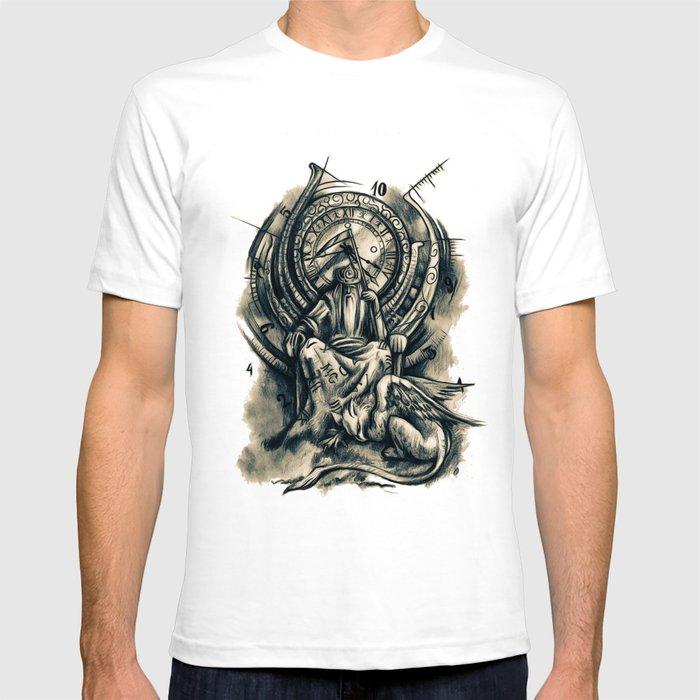 Countdown T-shirt