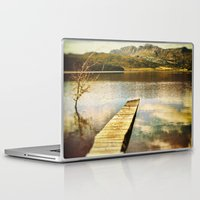 future Laptop & iPad Skins featuring Future by SpaceFrogDesigns