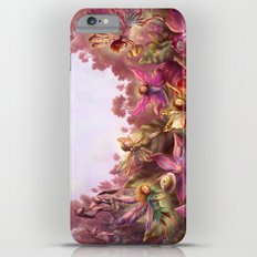 Fairies Nightly Party Slim Case iPhone 6s Plus