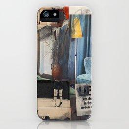 bckpl iPhone Case
