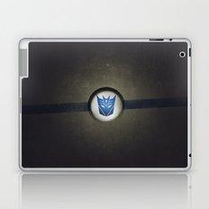 Decepticon Laptop & iPad Skin