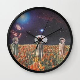 Planet of the Apes Wall Clock