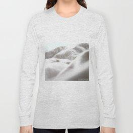 Goodmorning Mint Long Sleeve T-shirt