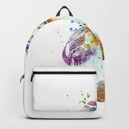 BB8 Backpack