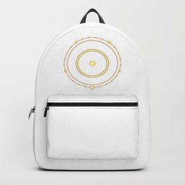 Circle of the Seraph Backpack