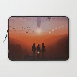Three missing women by GEN Z Laptop Sleeve