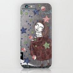 Snow Stars Fine, Snow Stars Mine iPhone 6s Slim Case