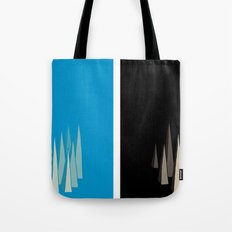 spikes Tote Bag