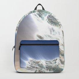 Mega Dragon's Peaks Backpack
