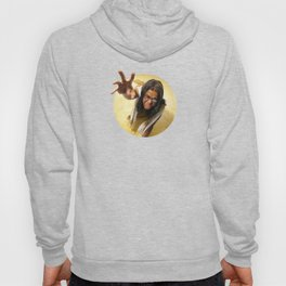 Parched Hoody