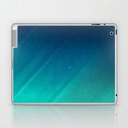 Translucent Sky [ Abstract ] Laptop & iPad Skin