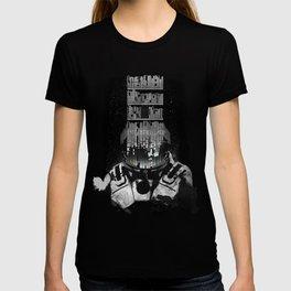 Interstellar Poster T-shirt