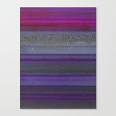 Crystal II Canvas Print