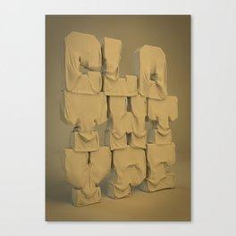 Cloth type Canvas Print