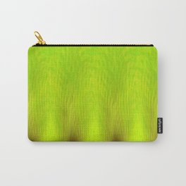 Vending Green Carry-All Pouch
