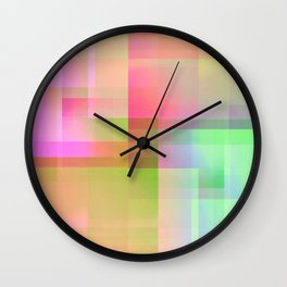 too pretty. 2019 Wall Clock