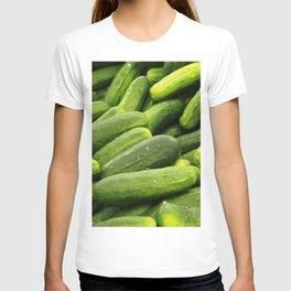 Cukes T-shirt