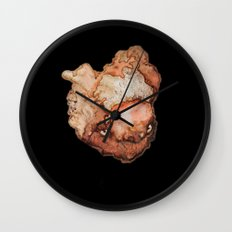 Häme (excerpt) Wall Clock