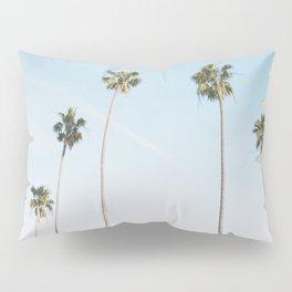Beach Palms Pillow Sham