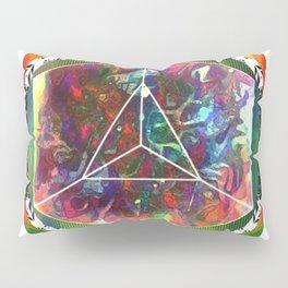 Cosmic Egg Pillow Sham
