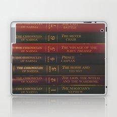 A Narnia Journey Laptop & iPad Skin
