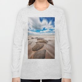 Moving Sky Long Sleeve T-shirt
