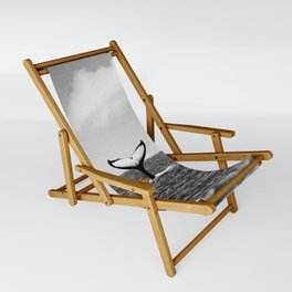 Whale Tail Sling Chair