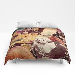 Free Spirit (V.1) Comforters