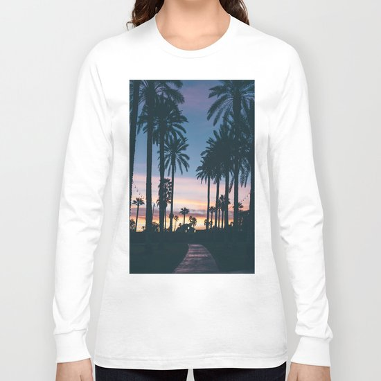 First Day of Summer Long Sleeve T-shirt