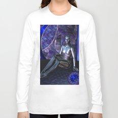 Shebot Karrisiel Long Sleeve T-shirt