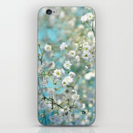 You Leave Me Breathless... iPhone Skin