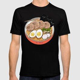 Ramen Pugs T-shirt
