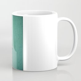 I'd Rather be Blue Coffee Mug