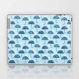 rain #1 Laptop & iPad Skin