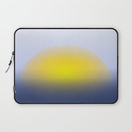 Sun going down Laptop Sleeve